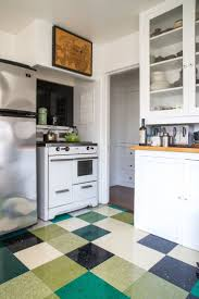 Linoleum Floor Kitchen 17 Best Ideas About Linoleum Kitchen Floors On Pinterest Paint