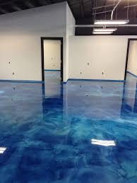 Epoxy Flooring Metallic Pearls Floor O With Perfect Design