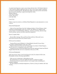 Bistrun : Resume Elegant Dental Hygienist Resume Template Dental ...