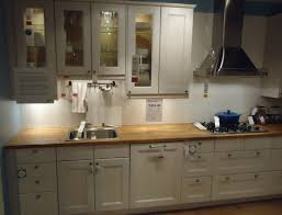 Unusual Tall Unfinished Kitchen Wall Cabinets Extraordinary Cabinet