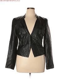 famous designer brand women the limited faux leather jacket black x0lm5jfh