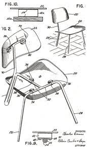 eames chair repair parts. eames shockmount repair 670 lounge plywood chair parts