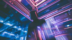 futuristic lighting. Photography / Neon Lights Wallpaper Futuristic Lighting R