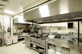 The Top 5 Lists To Keep Your Commercial Kitchen Running Efficiently