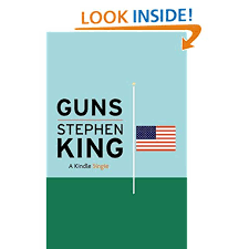 stephen king essays my creature from the black lagoon essay by  stephen king releases gun control essay the washington post