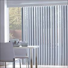 contemporary patio door curtains best bamboo slider panel blinds