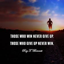 Image result for pictures of people who give up
