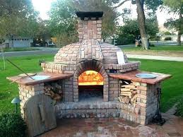 outdoor pizza oven fireplace combo diy outdoor fireplace pizza oven with regard to exquisite outdoor pizza