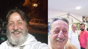 Hayatını kaybeden oyuncu Levent Aykul'un son videosu ortaya çıktı!  Ölümünden tam 4 gün önce...