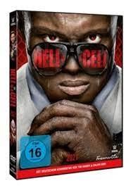 WWE - Hell in a Cell 2021 DVD bei Weltbild.de bestellen