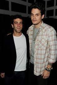 John Mayer – Tall Celebrities