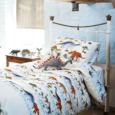 Emma Bridgewater Dinosaurs Blue Single Bed Set | Departments | DIY at B&Q