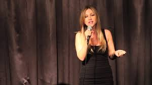 Hillary Lowe Comedy Store 3-15-13 - YouTube