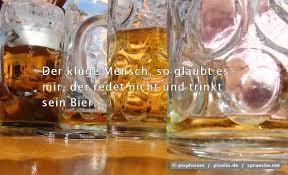 Biersprüche Top 50 Die Besten Sprüche über Bier Spruechenet