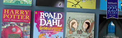 authors choose their favourite children s books of the past 225 years whs225kidsbooks