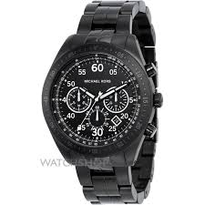 "men s michael kors chronograph watch mk8139 watch shop comâ""¢ mens michael kors chronograph watch mk8139"