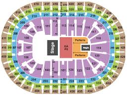 Detailed Seating Chart Bell Centre Montreal Miranda Lambert Montreal Tickets Centre Bell May 2020