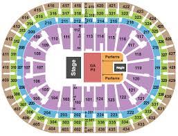 Miranda Lambert Seating Chart Miranda Lambert Montreal Tickets Centre Bell May 2020