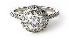 Ring Size Chart James Allen Engagement Rings Jamesallen Com Diamond Rings