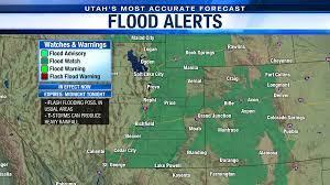flash flooding tonight?