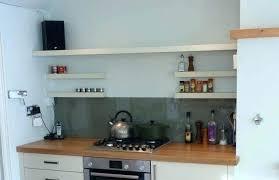 wall mounted countertop wall mounted brown wooden kitchen counter smooth black wall mounted countertop makeup organizer