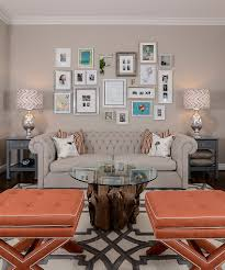 Living Room Wall Design Chic Living Room Decorating Trends To Watch Out For In 2015