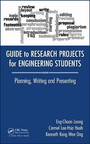 Guide To Research Projects For Engineering Students Planning