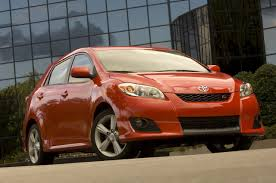 2009 Toyota Matrix Unveiled...Does This Look Better than the ...