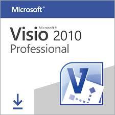 Microsoft Visio Microsoft Visio 2010 Professional