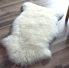 fake fur rug perfect faux sheepskin with game of thrones rugs and faux fur rug faux fur rugs ikea