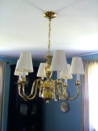 chandelier lamp shades set of 6 awesome mini chandelier lamp shades white and gold chandelier with
