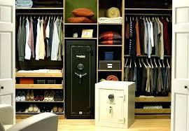 closet safe best small complete safes reviews fireproof