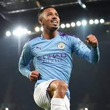 Manchester City schlägt FC Everton dank Doppelpack von Gabriel Jesus -  Eurosport