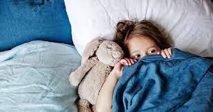 ترس کودک نتیجه رفتار والدین است - شهروند آنلاین