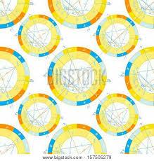 Free Zodiac Chart Seamless Pattern Vector Photo Free Trial Bigstock