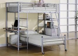 double bunk bed with space underneath. Contemporary Bunk Full Size Of Bedroom Metal Bunkbeds Best Childrens Bunk Beds Double  Cool  With Bed Space Underneath O