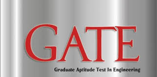 Image result for Graduate Aptitude Test in Engineering