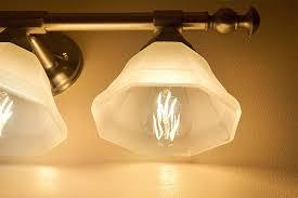 Best led light bulbs for bathroom vanity Ideas Led Bathroom Vanity Light Led Lights For Bathroom How And Why To Rh Sapcert Info Fishbiguk Bathroom Lighting Led Bulbs Car Design Today
