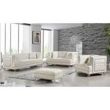 Velvet Living Room Sets You ll Love