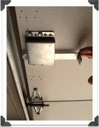how do you open a garage door manually from the outside fluidelectric