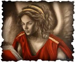 Calliope - Mitologia Greca