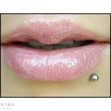 Lip Piercing Chart Lip Piercing