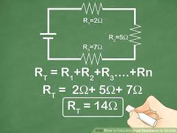 image titled calculate total resistance in circuits step 2