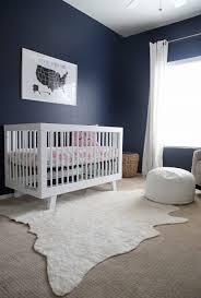 piece nursery furniture set boy crib bedding navy blue baby bedding white baby bed