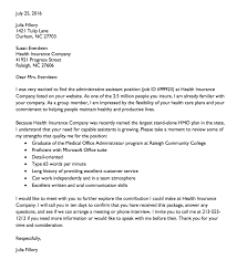 tremendous effective cover letters 3 letters crafting your letter