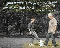 Grandfather Quotes Unique Truly Great Quotes And Sayings About Our Beloved Grandfathers