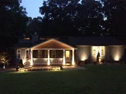 home spotlights lighting. image of landscape spotlight vs floodlight home spotlights lighting