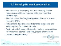 Staffing Model Template Project Initiation Business Continuity Plan Template For Resume