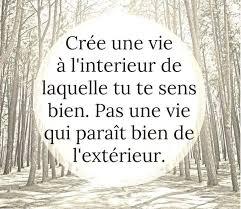 Se Créer Une Vie Citations Damour Damitié Facebook