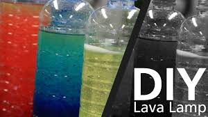 Diy Lava Lamps